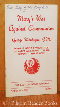 image of Mary's War Against Communism.