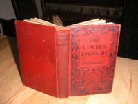 The Golden Treasury; Selected from the Best Songs and Lyrical Poems in the English Language
