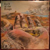 Lord of the Rings (music inspired by)  ...Long Playing Record