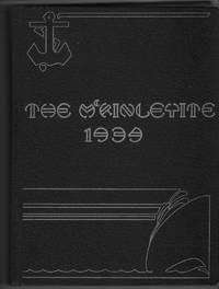 1939 Mckinleyite Mckinley High School Yearbook Canton Ohio