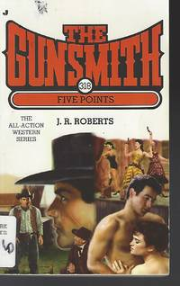 Five Points (The Gunsmith #318)