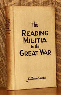 image of THE READING MILITIA IN THE GREAT WAR