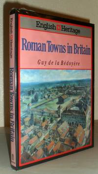 Roman Towns in Britain - English Heritage