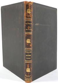 A Travers le Monde, Le Tour du Monde, January - December 1898, Volume I, Numbers 1 - 53
