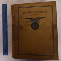 Michiganensian: War Record 1919