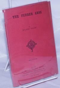 image of The Ferrer Case