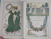 Almanack for 1892