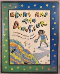 Eboni and the Dinosaur.