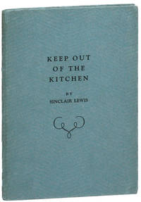 Keep Out of the Kitchen