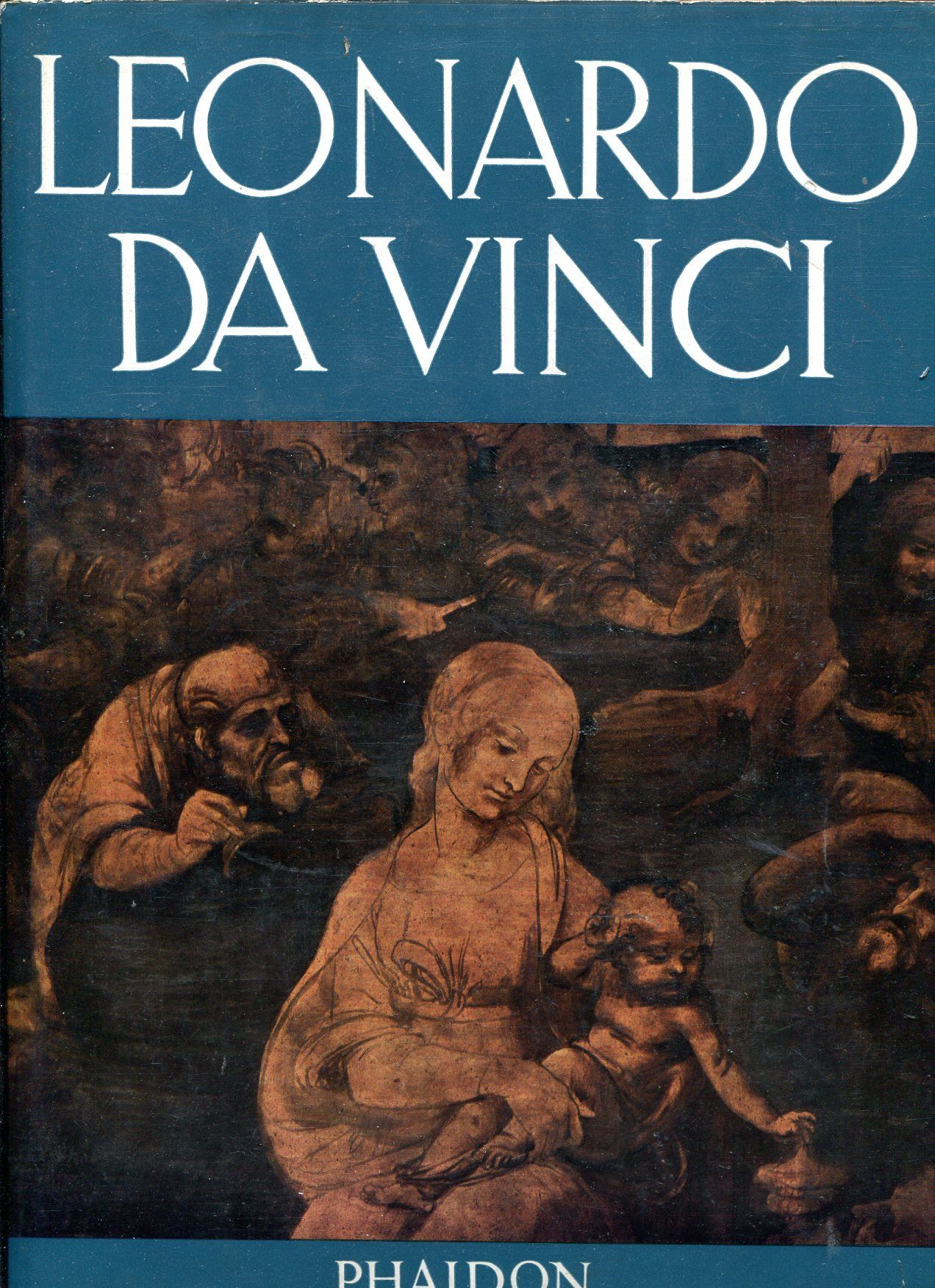 the life and works by leonardo da vinci The illegitimate son of a 25-year-old notary, ser piero, and a peasant girl caterina, leonardo da vinci was born on april 15, 1452, in vinci, italy.