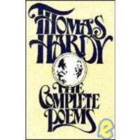 Complete Poems of Thomas Hardy by Thomas Hardy - Paperback - 1982-01-03 - from Books Express and Biblio.com