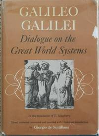 image of Dialogue on the Great World Systems in the Salusbury Translation