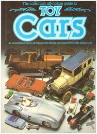 image of TOY CARS