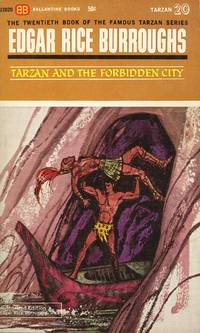 image of Tarzan and the Forbidden City