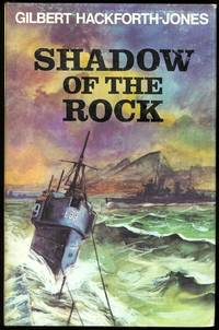 image of SHADOW OF THE ROCK.  THE FOURTH PAUL DEXTER STORY.