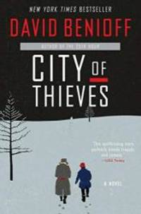 image of City of Thieves: A Novel