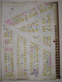 Vol. 4 of 29 Atlases of Insurance Maps for Queens. Woodhaven and Richmond Hill