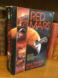 image of RED MARS [SIGNED]