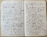 Civil War Diary of Lieut. A. Chalmers Hinton, of the 1st Regiment Cavalry, New York Volunteers, 1863