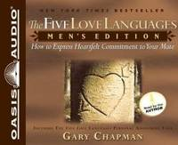 image of The Five Love Languages: Men's Edition: How to Express Heartfelt Commitment to Your Mate