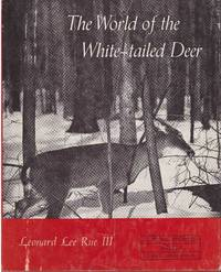 image of THE WORLD OF THE WHITE-TAILED DEER