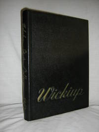 Wickiup 1962 by  ed  Marilyn - 1st Edition - 1962 - from Brass DolphinBooks and Biblio.com