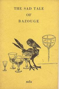 """image of The Sad Tale of Bazouge, from """"Tales for Sara"""""""