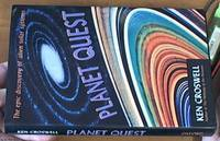 image of Planet Quest: The Epic Discovery of Alien Solar Systems