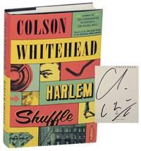 Harlem Shuffle (Signed First Edition)