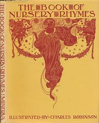 The Book of Nursery Rhymes by  [illus.]  Charles - Hardcover - Reprint - 1975 - from Barter Books Ltd and Biblio.co.uk