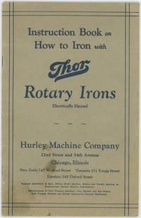 Thor Rotary Irons.