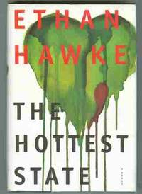 Boston: Little Brown, 1996. First edition, first prnt. Inscribed by Hawke on the half-title page.