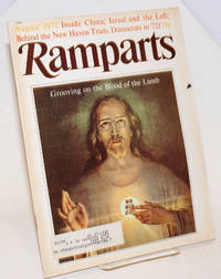 Ramparts, Volume 10, Number 2, August 1971