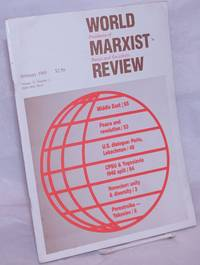 image of World Marxist Review: Problems of peace and socialism. Vol. 32, No. 2, Feb 1989