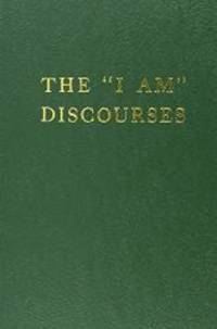 """I AM"" Discourses (Saint Germain Series - Vol 8)"