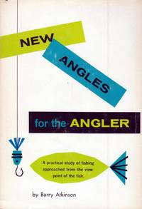 New Angles for the Angler