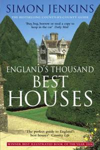 image of England's Thousand Best Houses