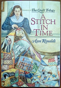 A Stitch in Time (The Quilt Trilogy)