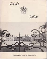 Christ's College, a Photographic Study