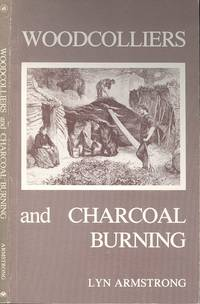 image of Woodcolliers and Charcoal Burning
