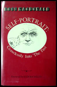 image of Self-Portrait: Ceaselessly Into the Past