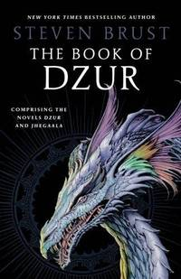 image of The Book Of Dzur (Signed)