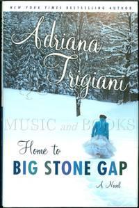image of Home to Big Stone Gap: A Novel