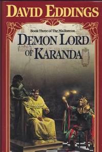 image of Demon Lord of Karanda: Book Three of the Malloreon