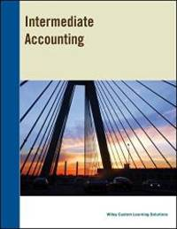 image of Intermediate Accounting
