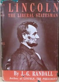 image of Lincoln the Liberal Statesman