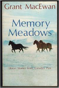 image of Memory Meadows: Horse Stories from Canada's Past