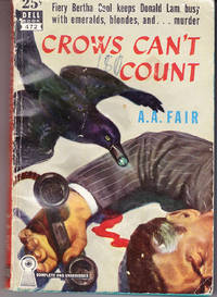 image of Crows Can't Count