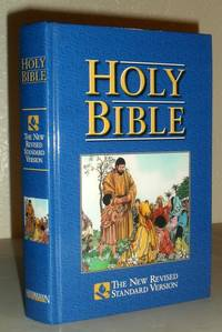 Holy Bible - New Revised Standard Version Containing the Old and New Testaments
