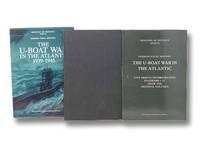 The U-Boat War in the Atlantic, 1939-1945 (German Naval History)